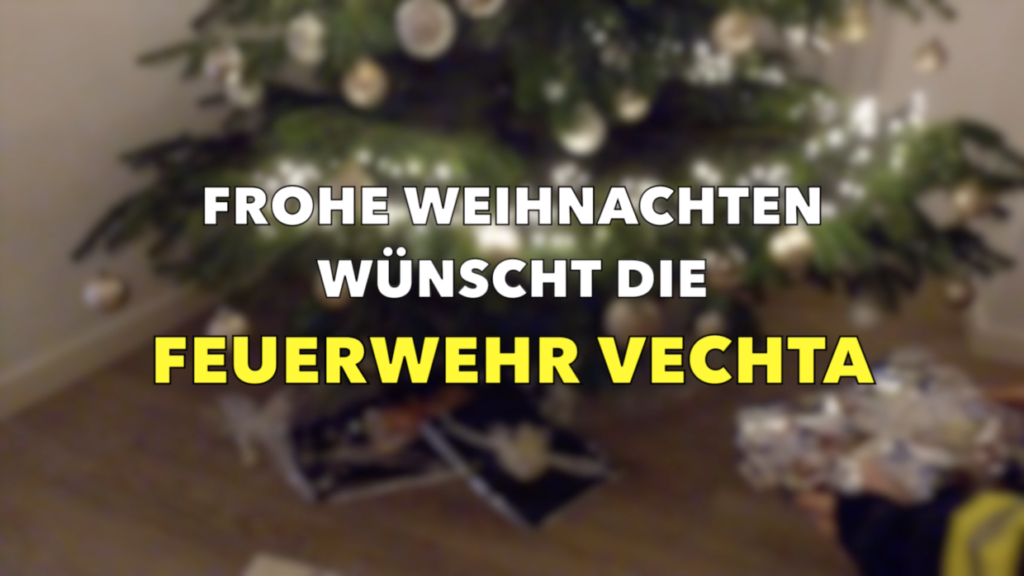 Kurzfilm zum Weihnachtsfest